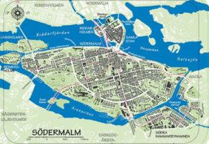 Rörmokare Södermalm