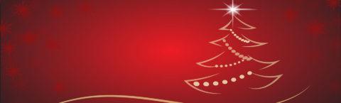Vi jobbar under Jul & Nyår