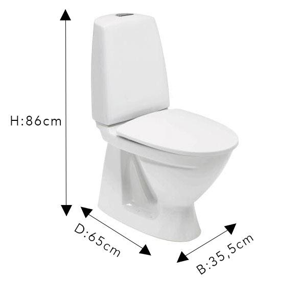 toalettstol-+-installation