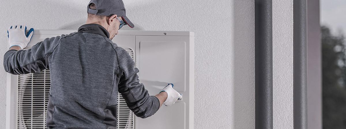 installation-av-luft-och-värmepump