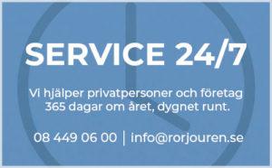rörjouren-service